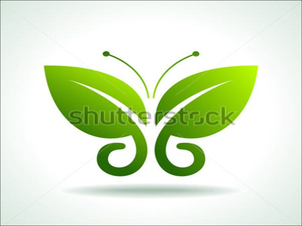 butterfly-design-logo-template