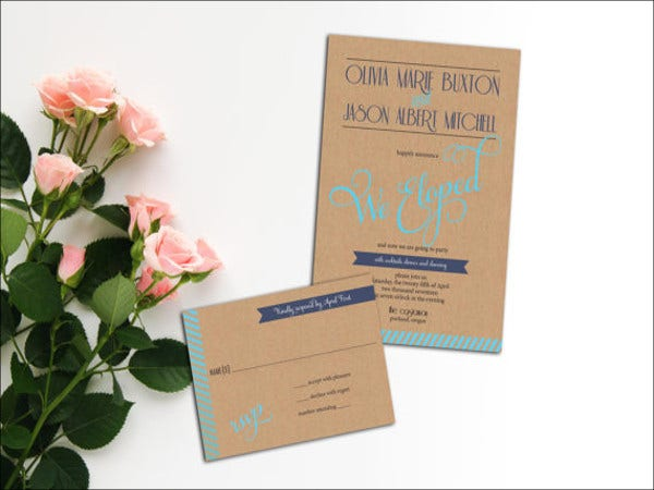 modern-wedding-invitation-set