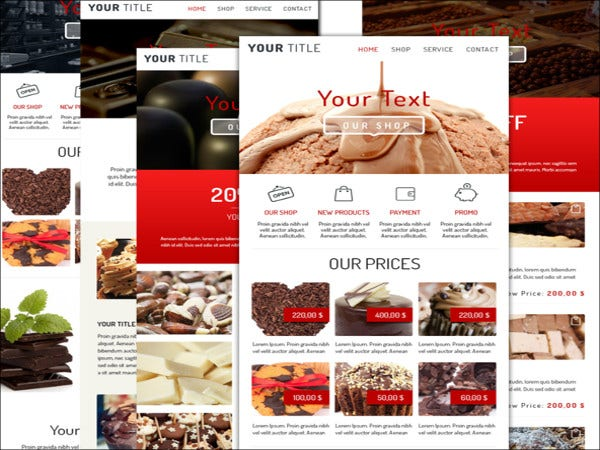 free-retail-newsletter-template