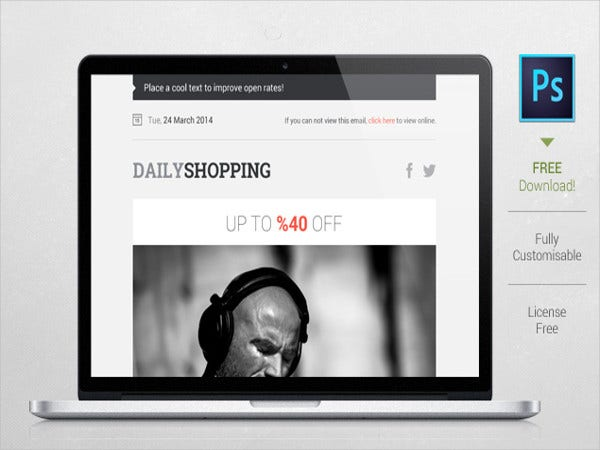free-shopping-newsletter-design-psd-file