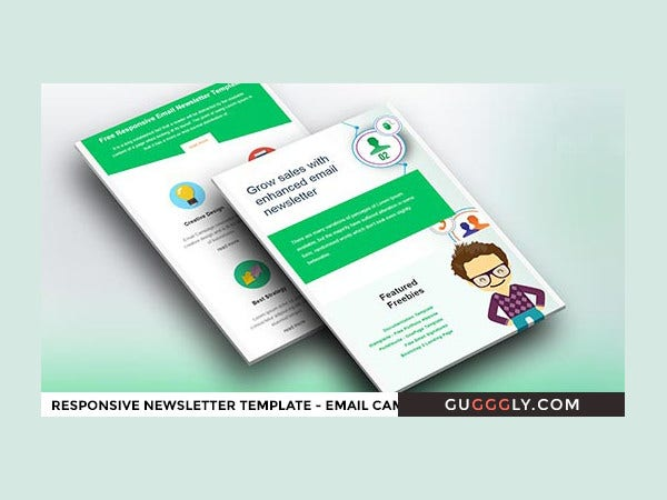 responsive-email-newsletter-template