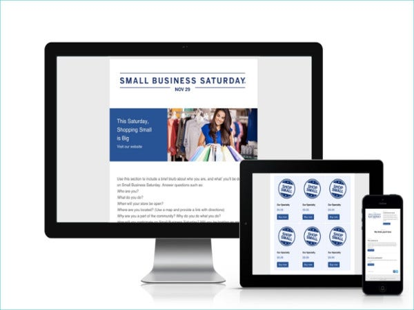financial-business-newsletter-templates