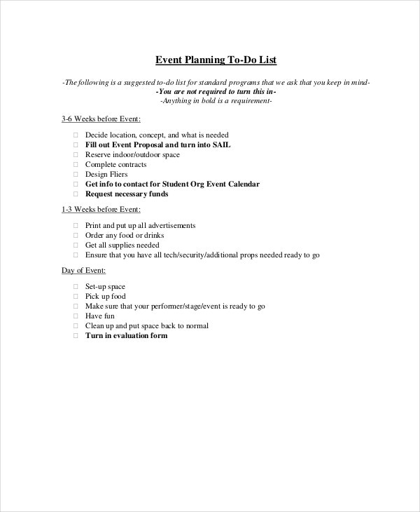 event-planning-to-do-list-template