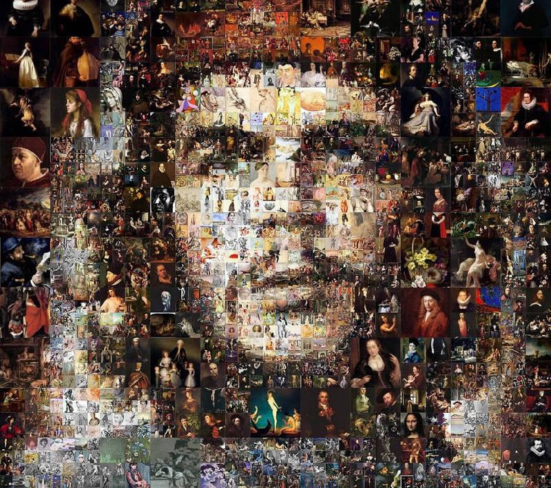 Guevara Mosaic Art