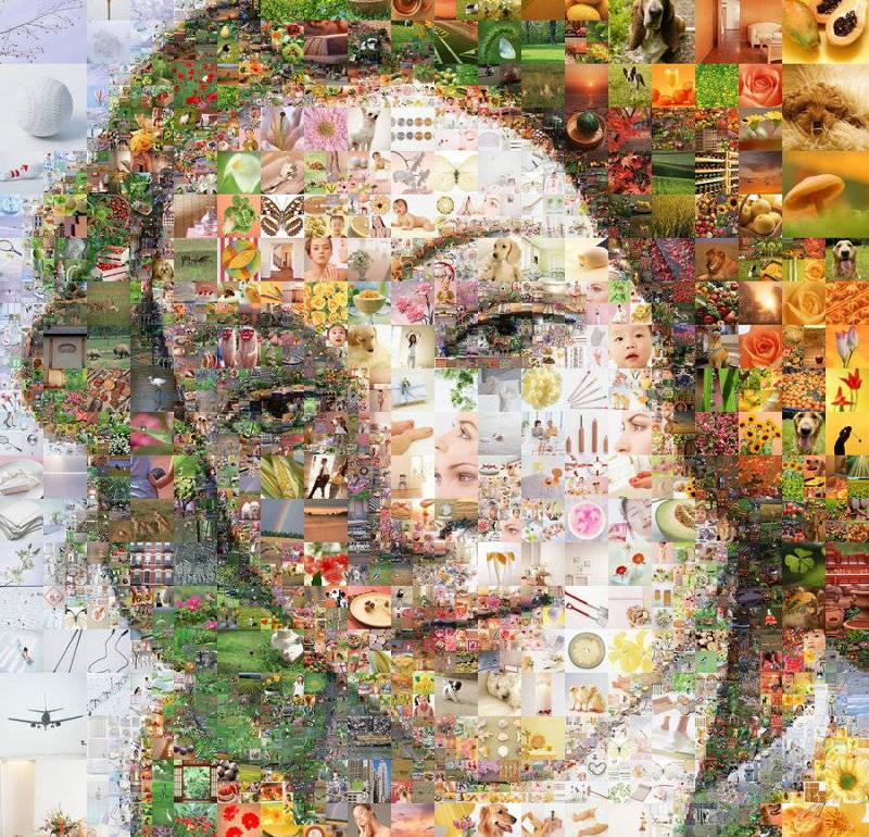 Famous Mosaic Art