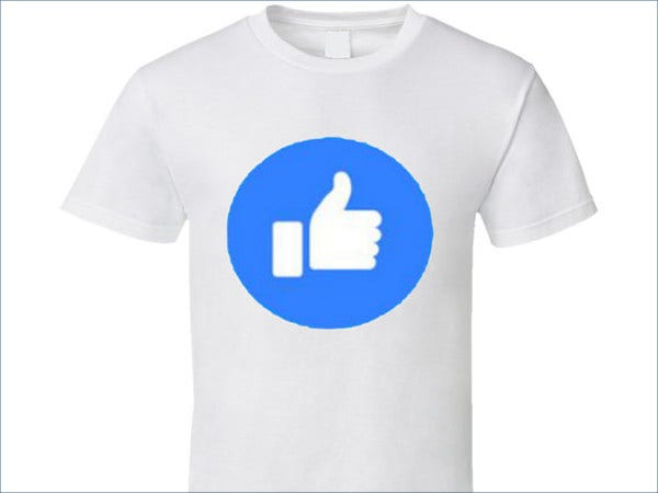 thumbs up emoji unisex t shirt