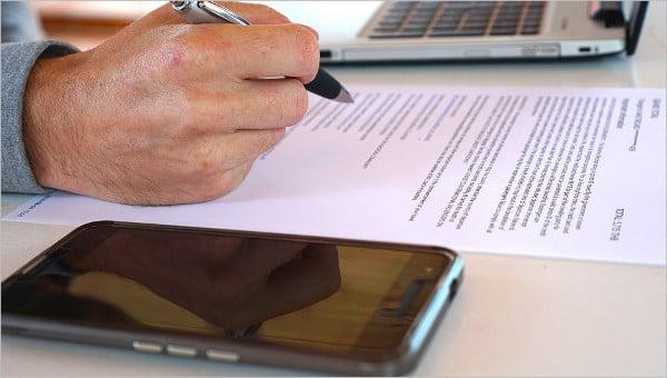 sample loan agreement templates