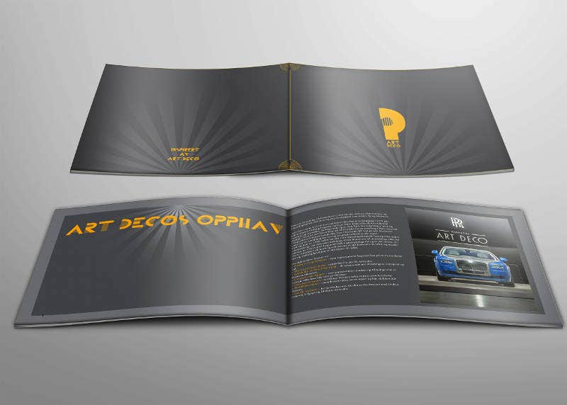 luxury brochure template - 25 luxury brochure design free premium templates