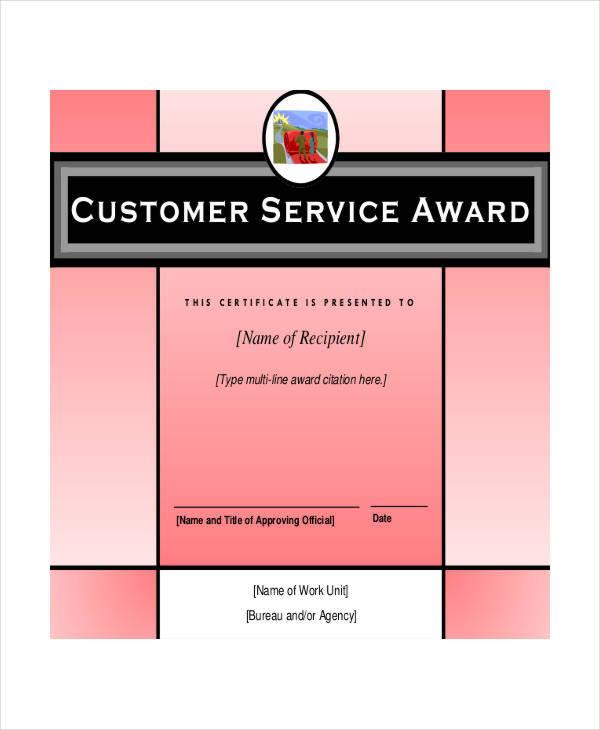 service award certificate template1