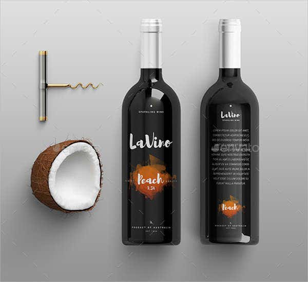 Wine Label Designs  Free Psd Vector Ai Eps Format Download