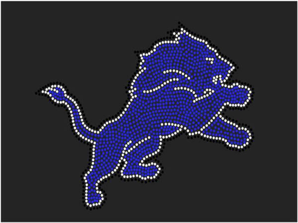 detroit-lions-logo-wall