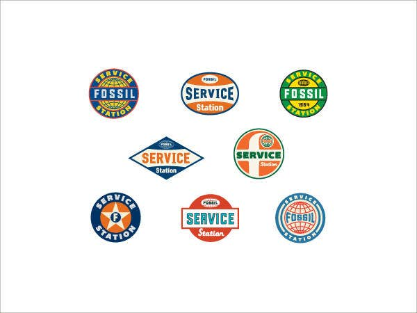 17+ Gas Station Logos - Free PSD, AI, Vector, EPS Format Download ...