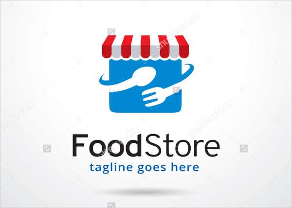 10+ Beautiful Store Logos | Free & Premium Templates Grocery Store Logos Free