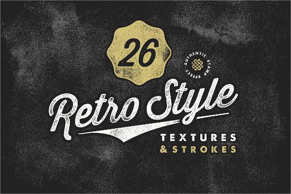 Vintage Stamp Textures