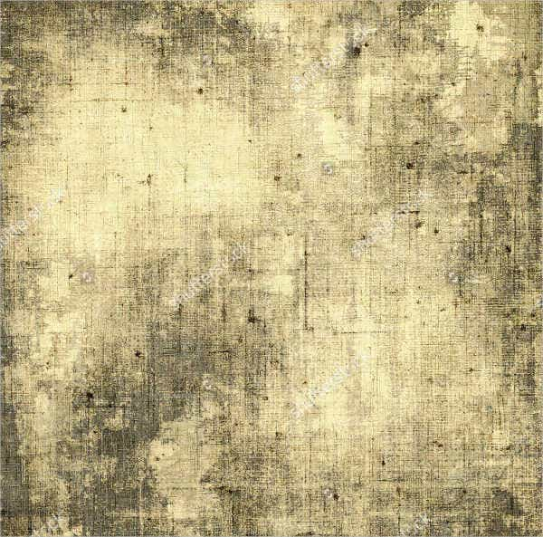 Vintage Texture Background Template