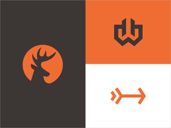 huntwise-logo-marks