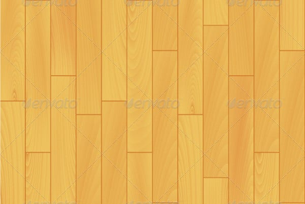 Brown Wood Floor Realistic Seamless Texture