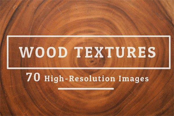 70 Wood Texture Background Set