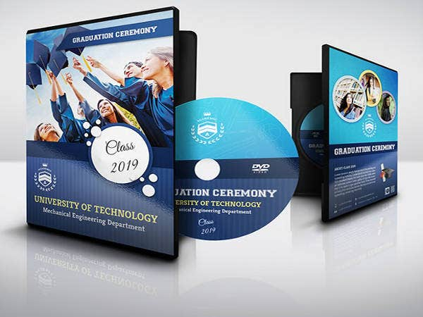 graduation-ceremony-dvd-cover-and-label-template