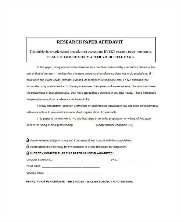 Research Paper Template Word Doc Download