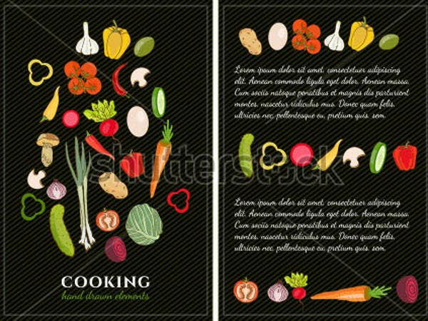 best-cookbook-template