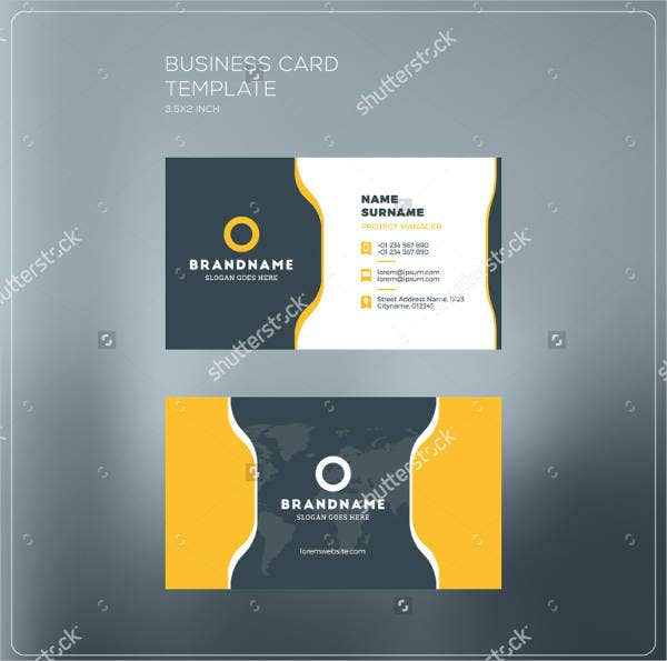 corporate business card1