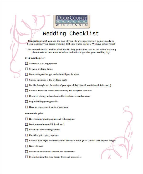 Wedding day checklist template datariouruguay goes link this free weddingday tasks checklisttemplate junglespirit Image collections