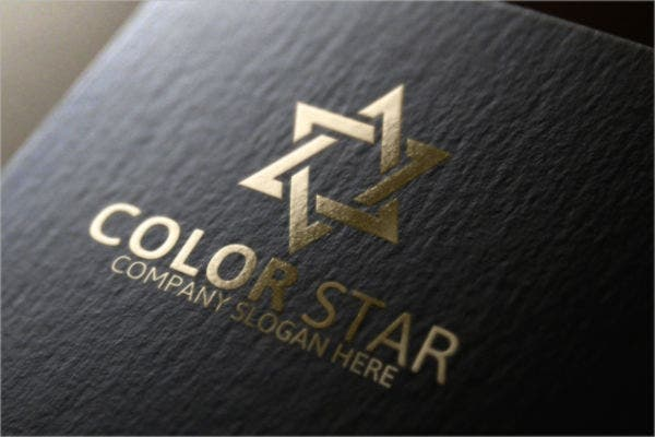 Star Colors Company Logo