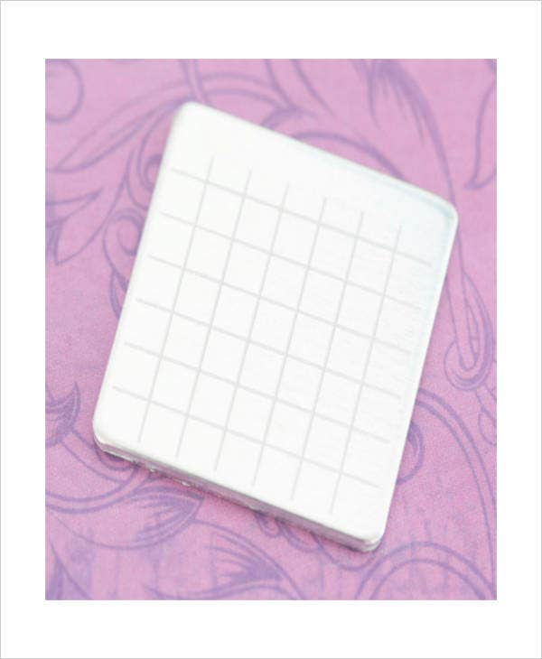 blank printable grid calendar