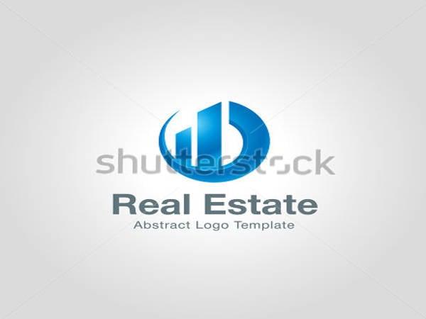 Corporate Branding Real Estate Logo