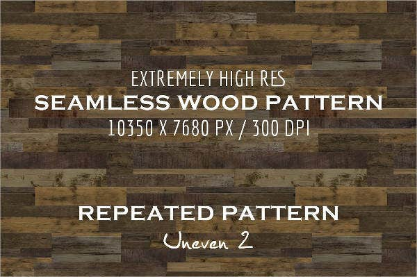 Extremely High Res Wood Patterns