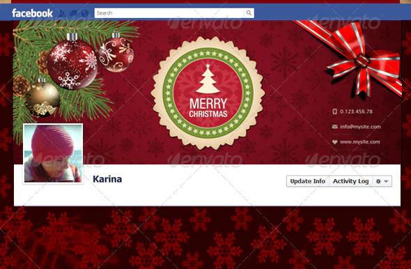 christmas-facebook-cover