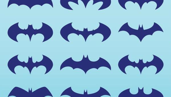 batmansilhouettes