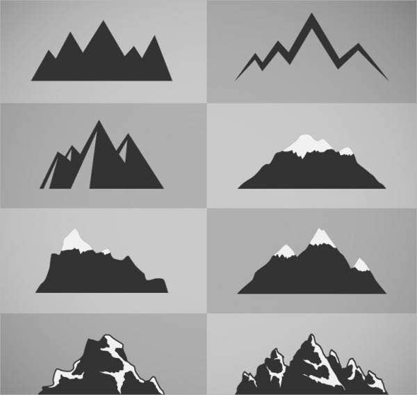mountain-range-silhouette