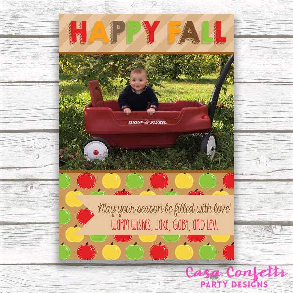 fall-photo-greeting-card
