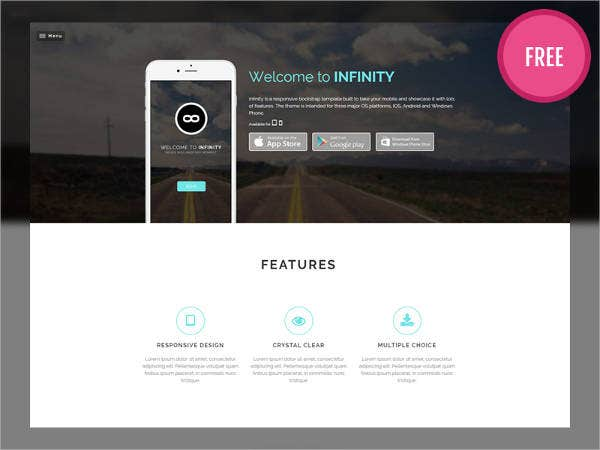 free-bootstrap-template