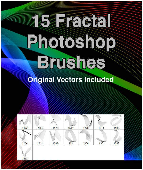 photoshop-fractal-brushes
