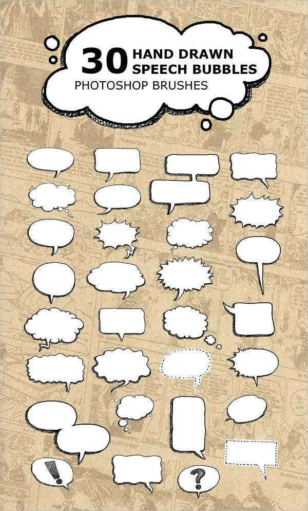 hand-drawn-speech-bubble-photoshop