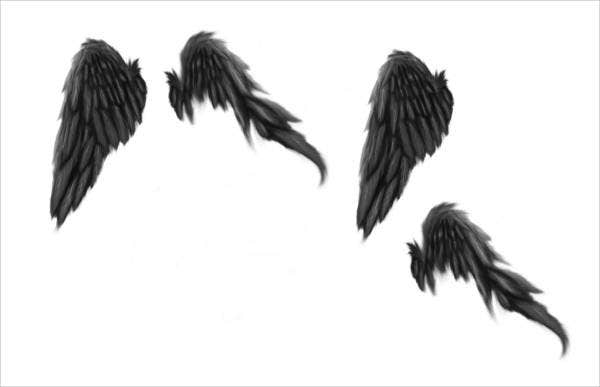 broken-wings-brushes