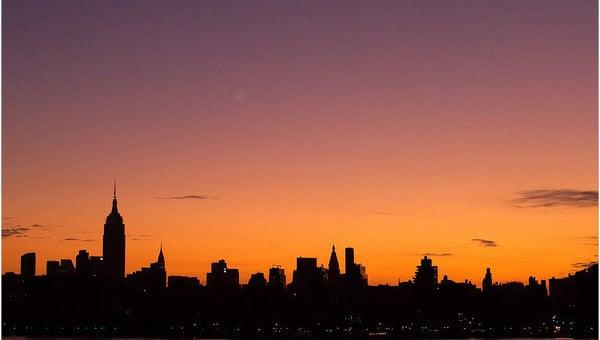 city silhouette1