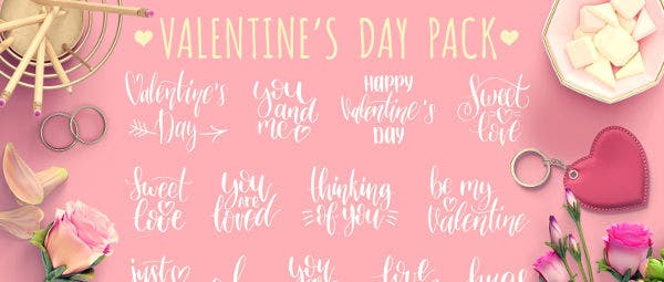 vector-valentines-day-labels
