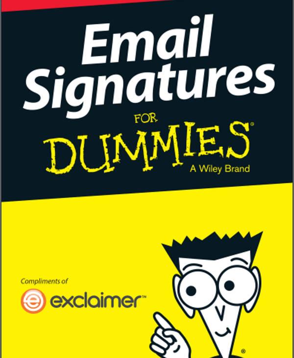 free company email signature