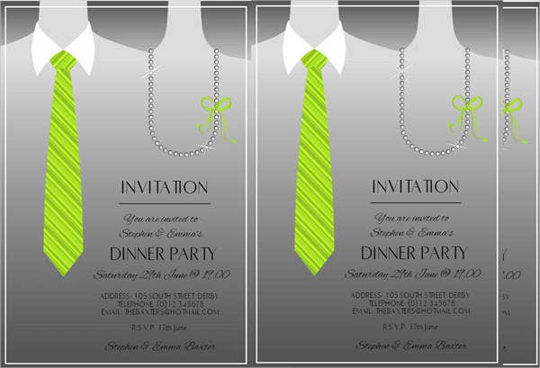 free email party invitation1