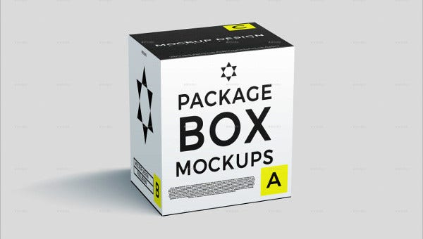 Box Mock Ups 10 Editable Psd Ai Vector Eps Format Download