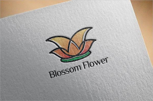 blossom-lotus-logo