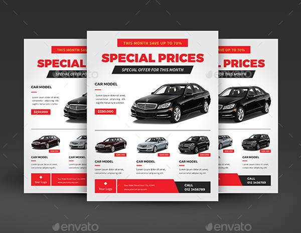 Sales Flyers  Printable Psd Ai Vector Eps Format Download