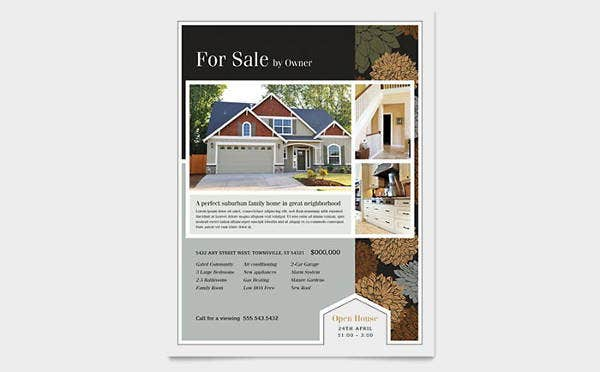 real-estate-sales-flyer-template