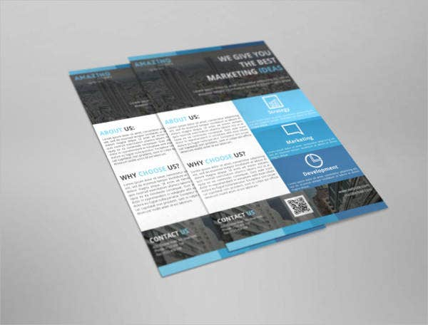 corporate-flyer-psd-template