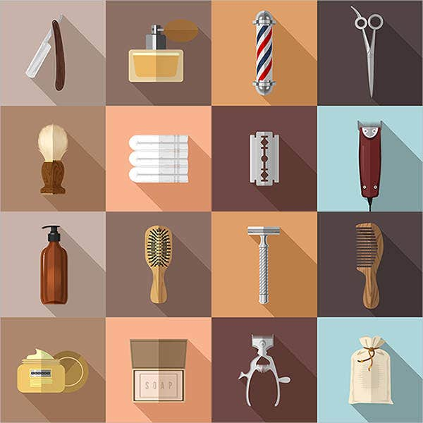 barber-shop-icons