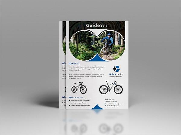 Multipurpose Sport Flyer